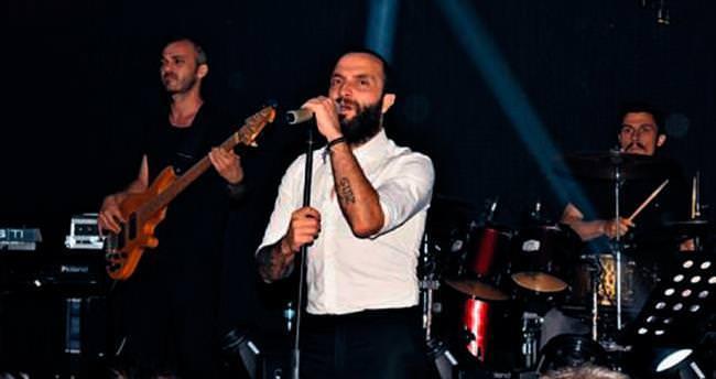 Popçu Berkay Bursa'ya âşık