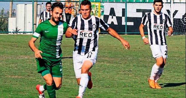 3. Lig'de İzmir derbisi