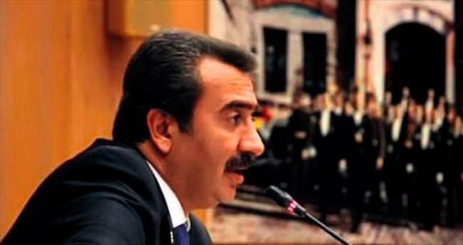 Çetin: Başbakan tüm liderlerle el ele vermeli