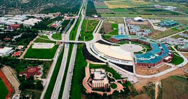 Millilerin üniversitesi SDÜ