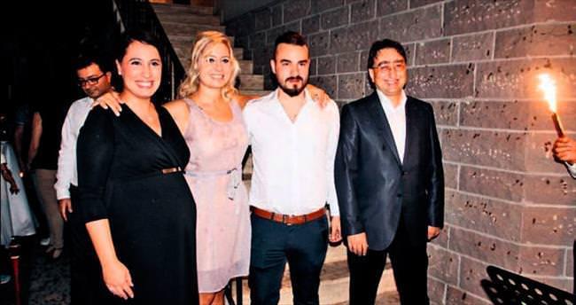KÖK Müzik Akademisi Çayyolu'nda açıldı