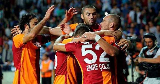 Galatasaray Atletico Madrid maçı ne zaman saat kaçta hangi kanalda?
