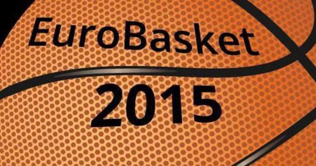 EuroBasket 2015'te çeyrek final ne zaman başlıyor?