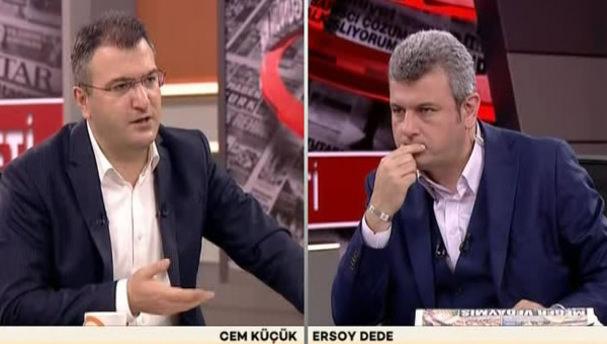 Erdoğan düşmanlığı yüzünden PKK'yı destekleyecek konuma geldiler