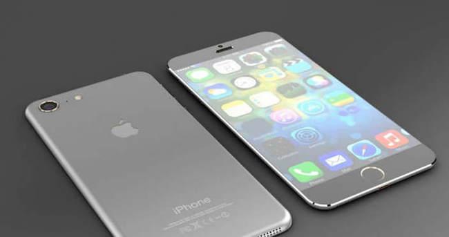 iPhone 7'nin işlemci detayları