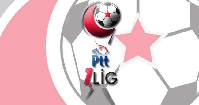 PTT 1. Lig'de 6 haftanın programı açıklandı