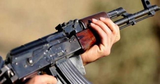 Diyarbakır'da emniyete hain saldırı: 1 yaralı!