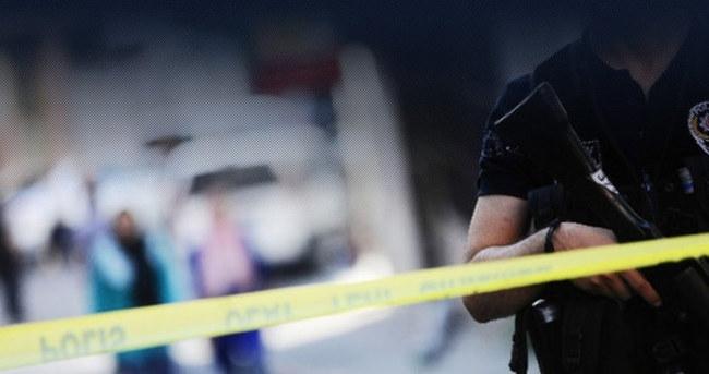 Polise bombalı saldırı!