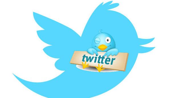 Twitter çöktü!