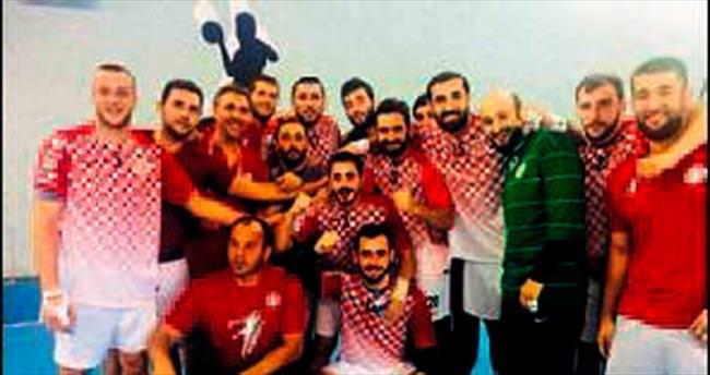 Antalyaspor farklı başladı
