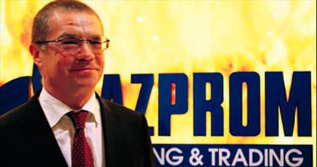 Gazprom'dan Türk Akımı'na erteleme