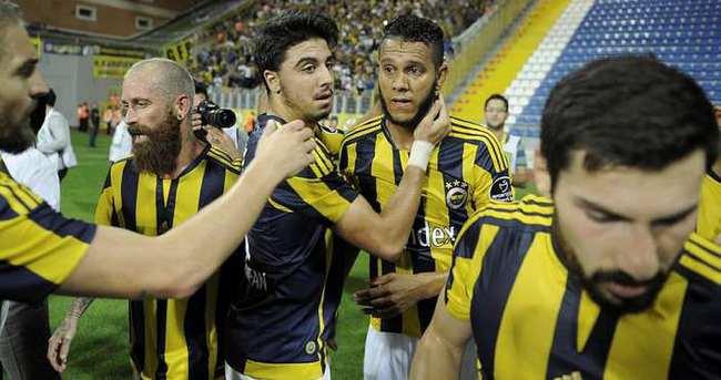 Fenerbahçe Molde maçı hangi kanalda ne zaman saat kaçta?