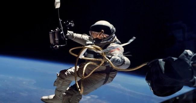 NASA'dan 4K uzay yayını