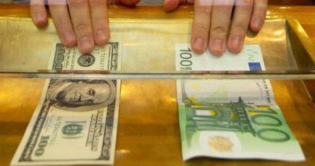 Dolar ve Euro fiyatı ne kadar oldu?