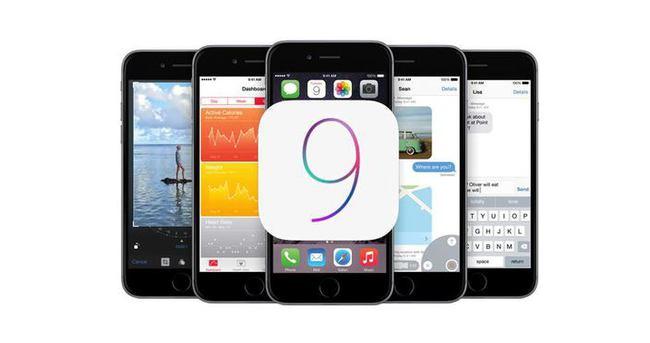 iOS 9 hangi cihazlara gelecek?