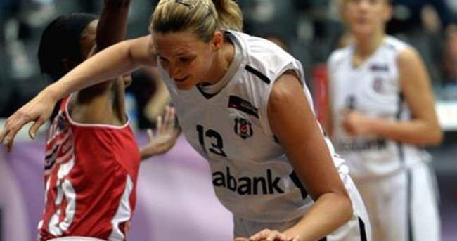 Petra Kulichova Galatasaray'da