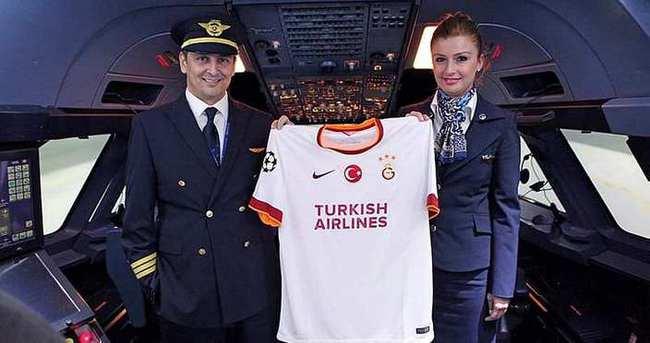 Galatasaray anlaşmayı borsaya bildirdi