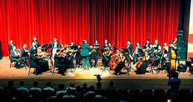 Klasik müzikte festival günleri