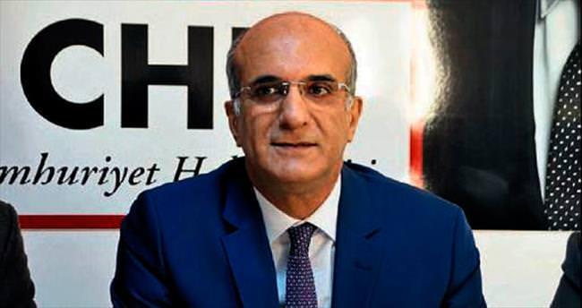 CHP Turgutlu'da yönetim kavgası