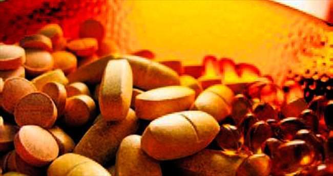 D vitamini eksikliği hafıza kaybı getiriyor