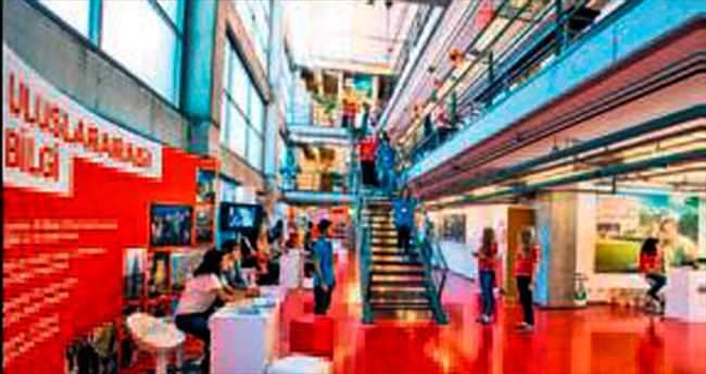 İş dünyasının merkezinde MBA