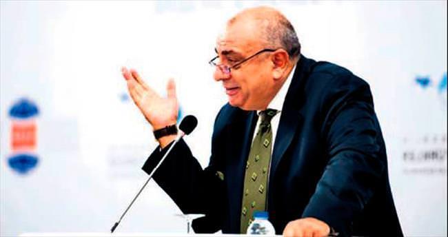 Türkeş: Açıklamalarım gayet net