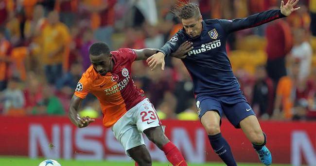 Galatasaray - Atletico Madrid maçının yazar yorumları