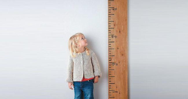 Çocuğunuzun boyu uzamıyorsa ciddiye alın!