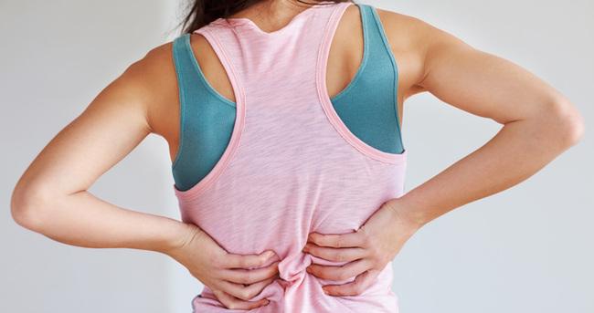 Sırt ağrısı nasıl geçer?