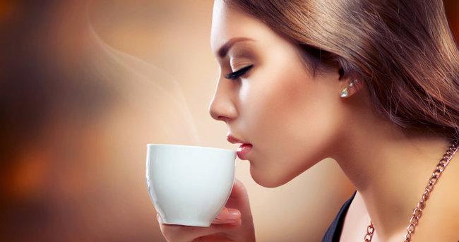 Kahve telvesi yiyenler dikkat!