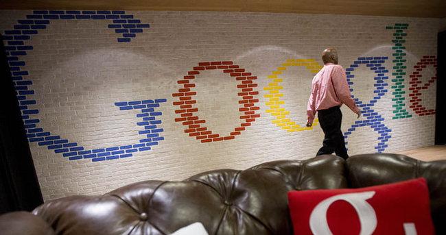 Google, o şirkete 32,5 milyon dolar yatırdı