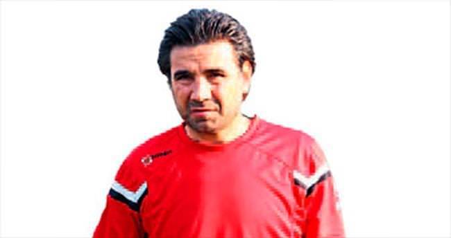 Mavi Şimşek'in aklı Gaziantep maçında