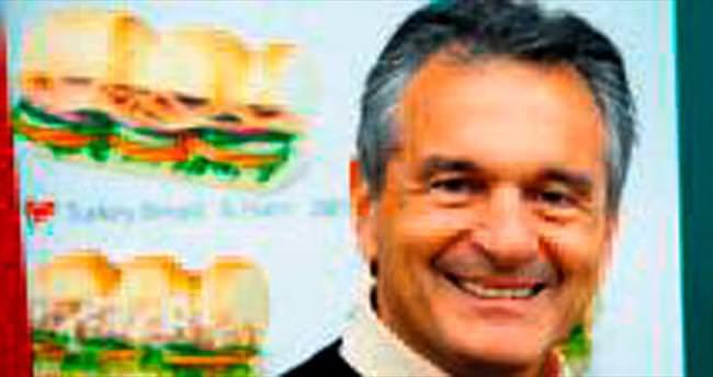Subway'in patronu Fred DeLuca öldü