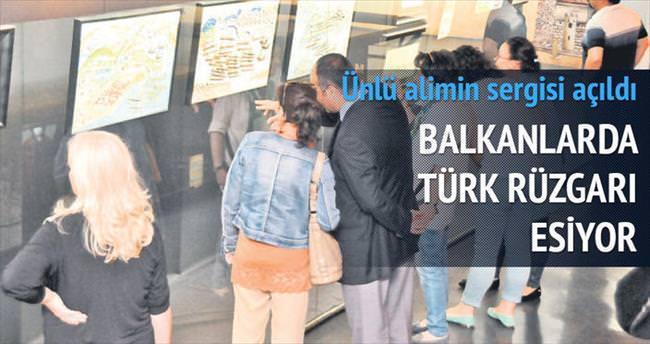 Matrakçı'nın Balkan seferi