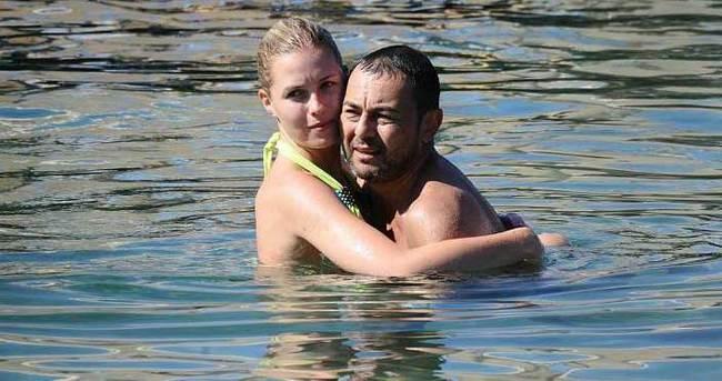 Serdar Ortaç: Karıma feda olsun