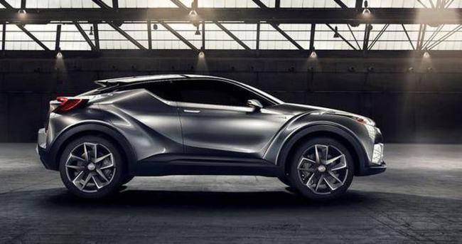Toyota'nın konsept otomobili Türkiye'de üretilebilir