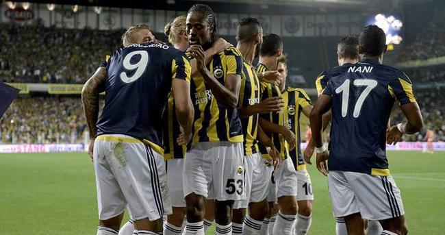 Fenerbahçe - Molde maçı ne zaman hangi kanalda saat kaçta?