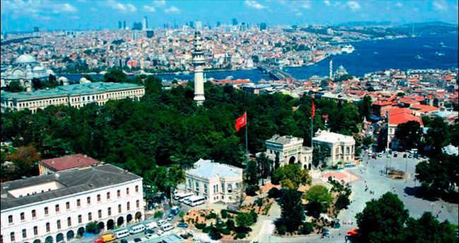 İstanbul Üniversitesi'nin yenilenmesine onay çıktı