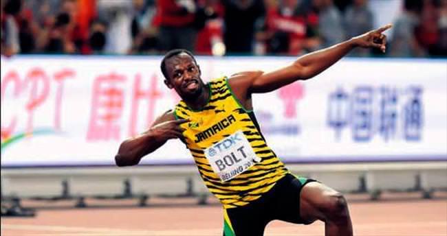 Hesabı unutan Bolt'u yakalayamadılar!