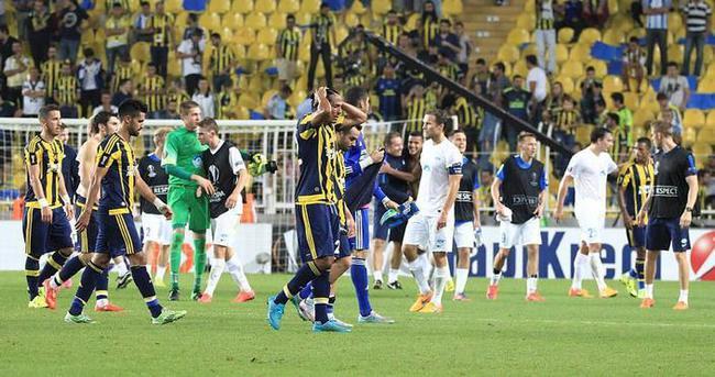 Yazarlar Fenerbahçe - Molde maçını değerlendirdi