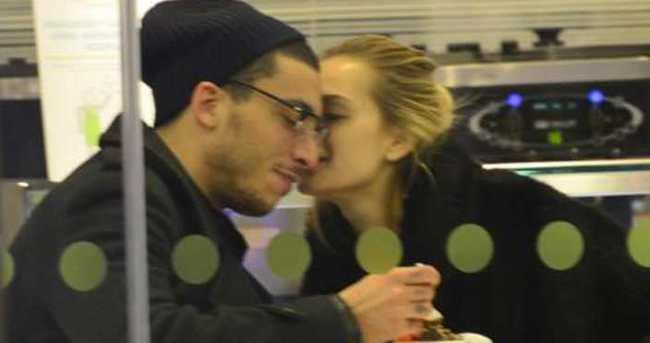 Didem Soydan ile Can Bonomo evleniyor