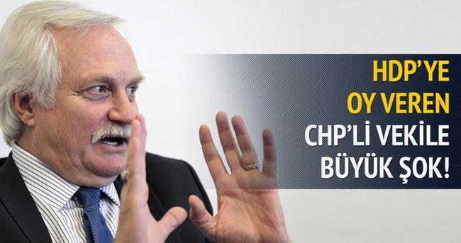 CHP'den Murat Özçelik'e veto!