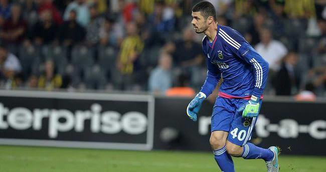 Fenerbahçe'de Fabiano fiyaskosu!