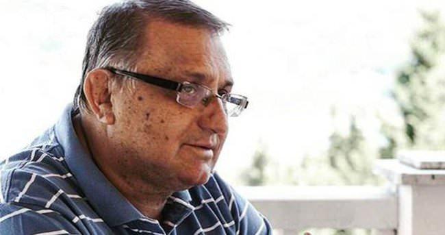 Ünlü gazeteci Vehbi Dinçcan vefat etti