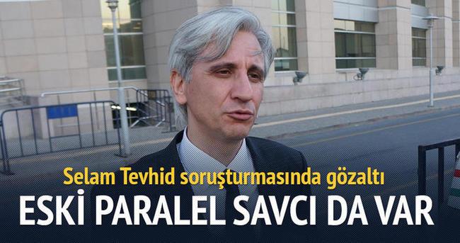 Gültekin Avcı İzmir'de gözaltına alındı