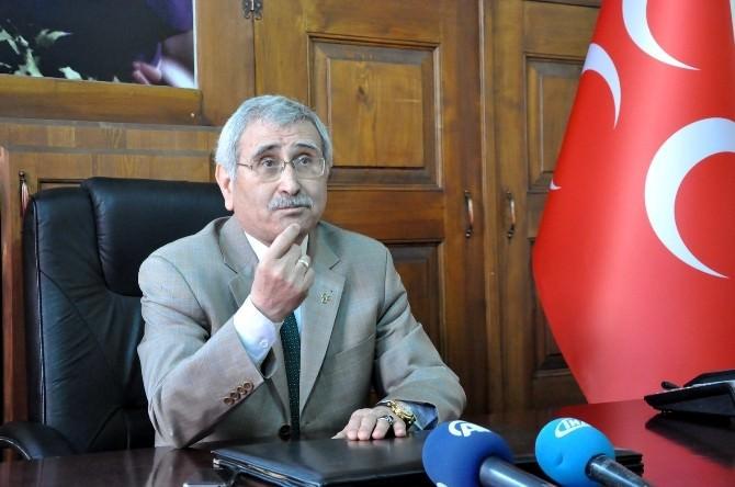 MHP Uşak'ın Adayları Belli Oldu