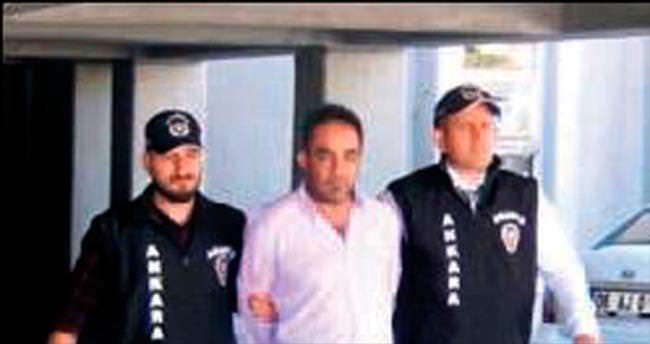 Ankara'yı ayağa kaldıran bulundu