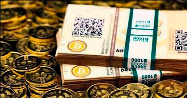 Bitcoin resmen emtia kabul edildi