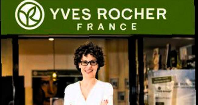 Yves Rocher'den çevreci yarışma