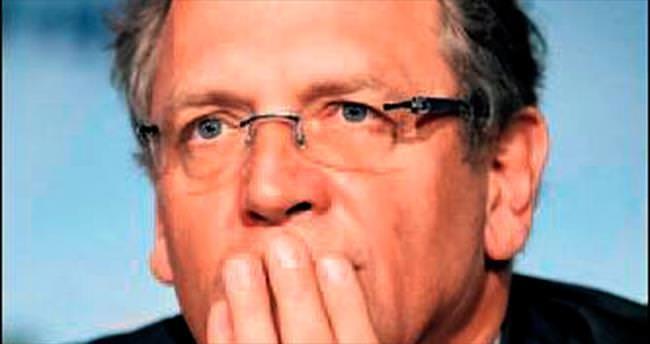 FIFA Genel Sektereri Valcke'nin ipi çekildi